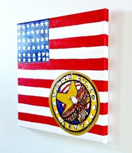 Flag, Army 2-001